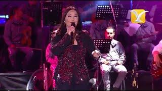 Ana Gabriel en vivo, Festival de Viña del Mar 2014