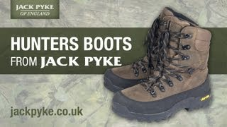 Jack Pyke Hunters Boot