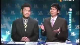 中国男篮vs中华台北 赛后评论