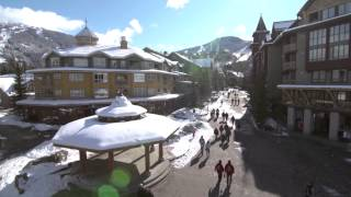 Whistler Resort Guide
