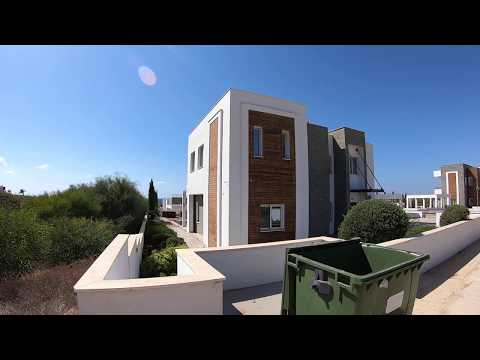 Luxury Villas for sale on the beach - Cyprus