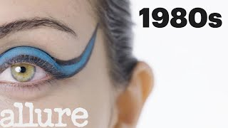 100 Years of Eyeliner | Allure