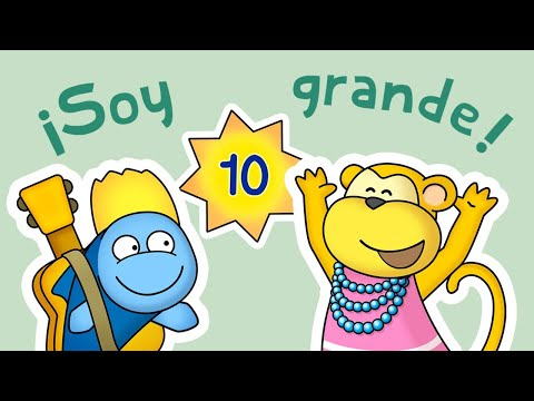 Spanish for Kids - Introduction, Age, Meeting Someone for the First Time