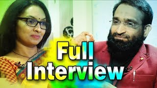 Br Shafi  Br Shafi Dil se With Anjali iDream  Full Interview