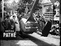'made In Germany' - Out To Capture World Market (1949)