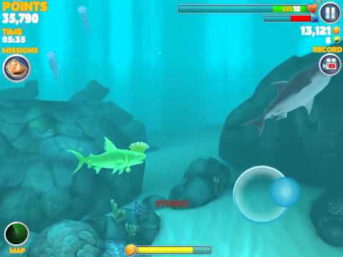 [Full-Download] Hungry Shark Evil Great White Help Me