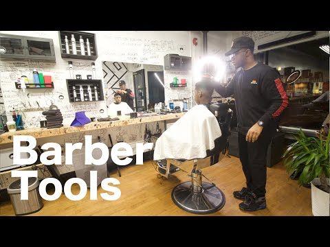 Best Clippers For Beginner Barbers | My Favorite Barber Tools