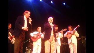 Juan Ramón: Recital Teatro Premier 28 03 2015