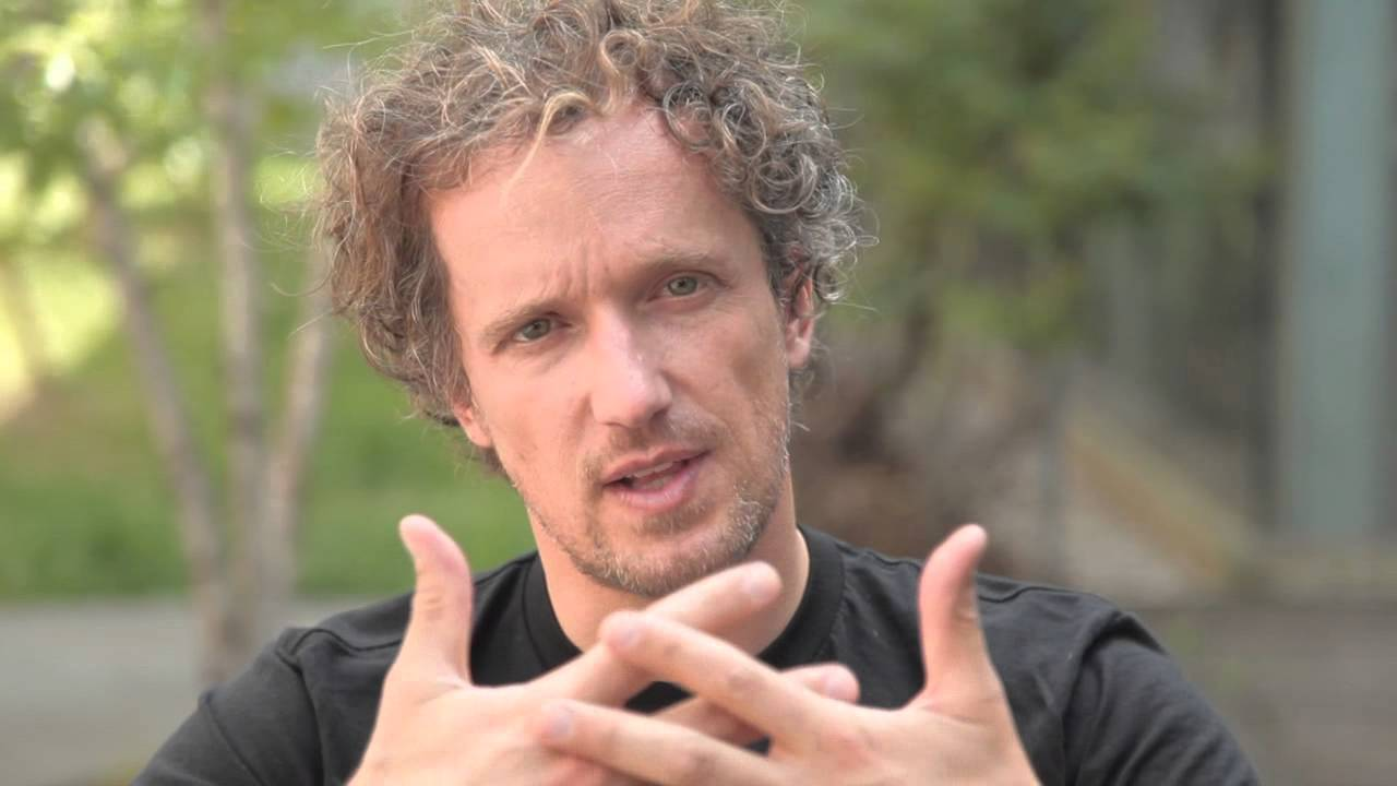 Yves Behar on the VUE watch for Issey Miyake