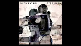 Snow Patrol - It's Beginning To Get To Me
