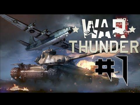 War Thunder #1