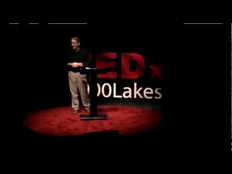 Econoeduclusion | John Downing | TEDx1000Lakes