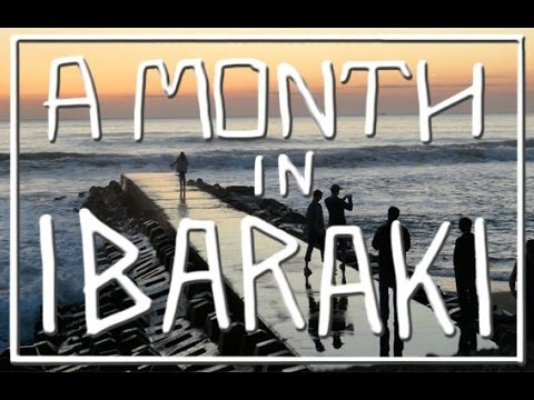 Episode 18: A Month in Ibaraki