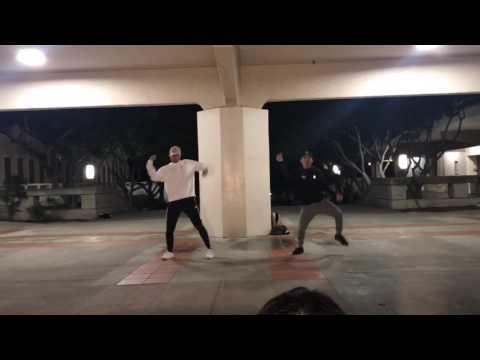 KABA MODERN AUDITIONS 2017 WORKSHOP DAY 1–Ernest Belen & Sean Diaz