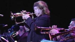 BYU Crescent Jazz Festival ~ Eric Miyashiro on But Beautiful