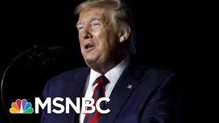 Most Support Impeaching, Removing From Office: Poll | Morning Joe | MSNBC