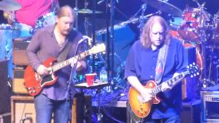 Blue Sky - Allman Brothers Band 2013.08.21 Chicago Night Two