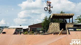 BMX - TEAM PAUL RYAN - MONGOOSE JAM 2017