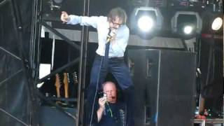 Disco 2000 by Pulp @ Glastonbury 2011