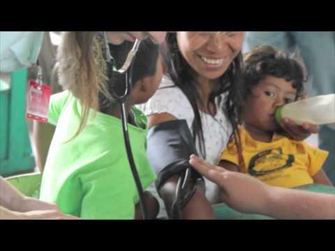 Global Medical Brigade: Honduras 2012