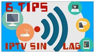 Ver tv por internet fluida - 6 consejos  para ver tu programación sin lag iptv  2017