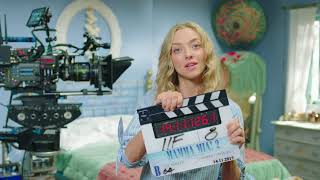 Baixar How to Make Movies: Mamma Mia! Here We Go Again 3