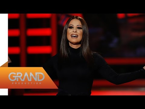 Aleksandra Bursac - Radim protiv sebe - GP - (TV Grand 15.03.2019.)
