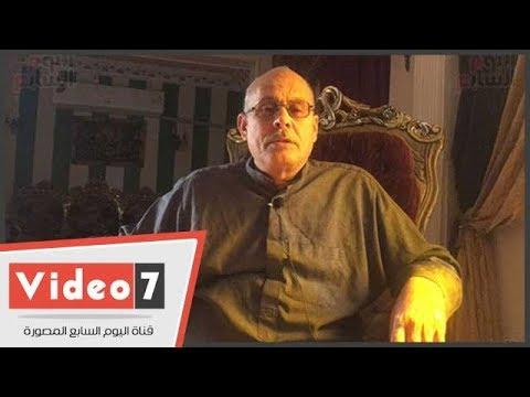 فى الذكرى المئوية لميلاد الزعيم جمال عبد الناصر.. ابن عمه: جده أخبره أنه سيكون ذا شأن كبير  - 17:22-2018 / 1 / 15