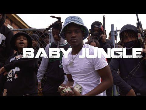 Baby Jungle – Errbody (Lil Baby Errbody – Remix)