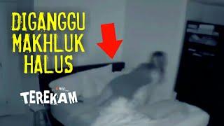 Download Video Wanita Ini Diganggu Makhluk Halus di Tempat Tidur MP3 3GP MP4