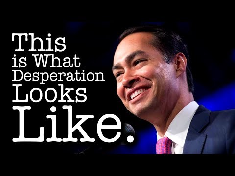 Political Opportunist Julián Castro Attacks Ilhan Omar and Bernie Sanders