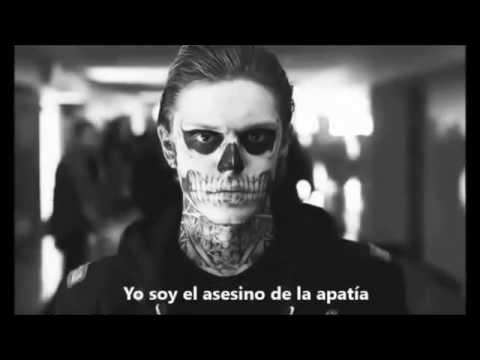 MNSTR - Crown The Empie (sub español) TP Videoclip