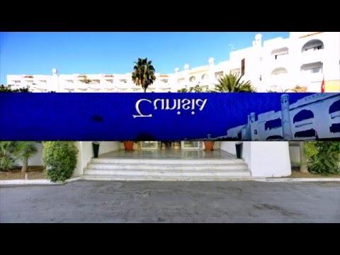 Hammamet Garden Resort & Spa 4* Тунис