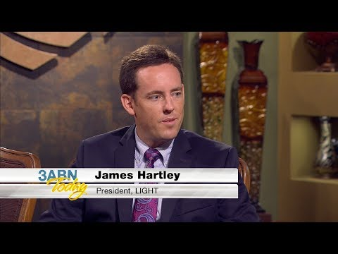 """3ABN Today - """"LIGHT ministry"""" (TDY017048)"""