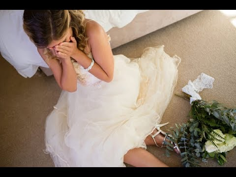 After A Bride Realized Her Fiance Was Cheating, She Got the Ultimate Revenge at the Altar