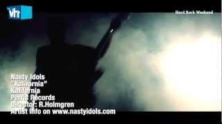 Nasty Idols - Kalifornia (VH1)