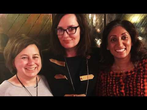 The Guilty Feminist EMERGENCY Muslim ban episode