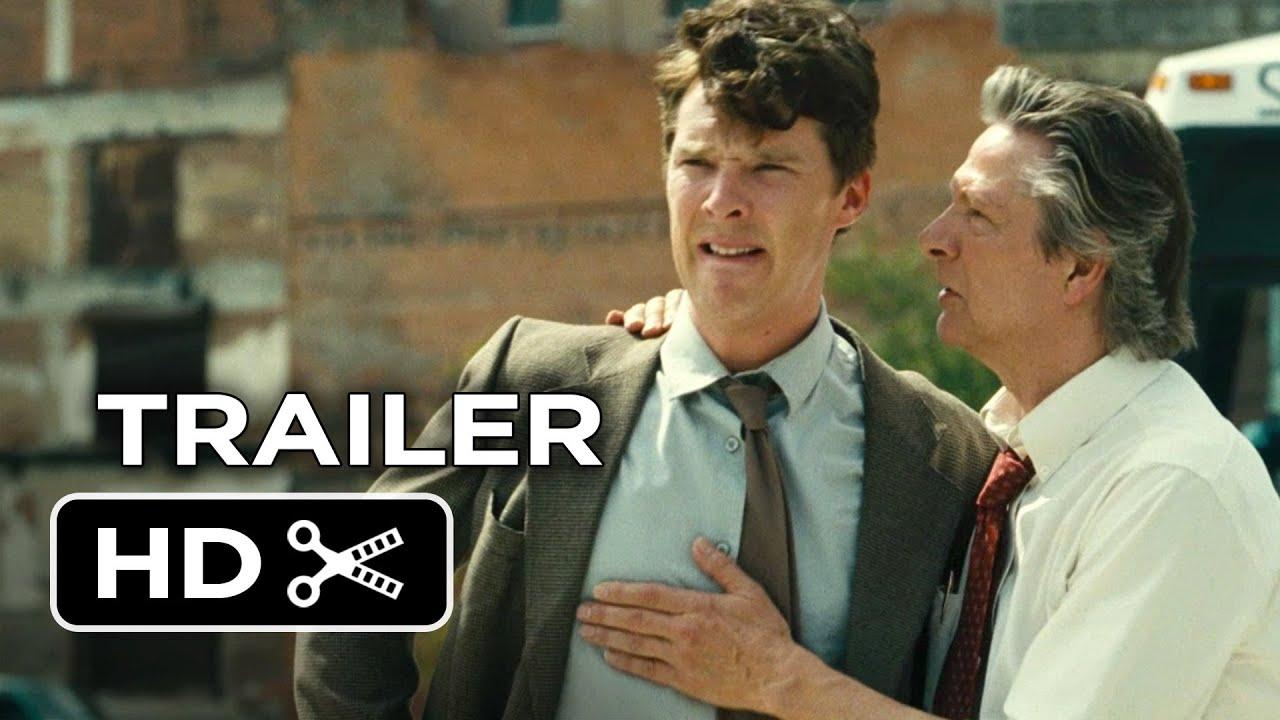 august osage county official trailer #2 (2013) - meryl streep, julia