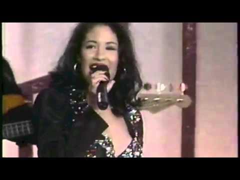 Selena - La Carcacha @ Disney HD