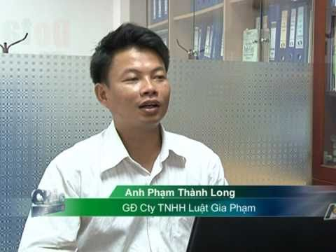 Câu chuyện bó đũa hay là cuộc đời Luật sư Phạm Thành Long