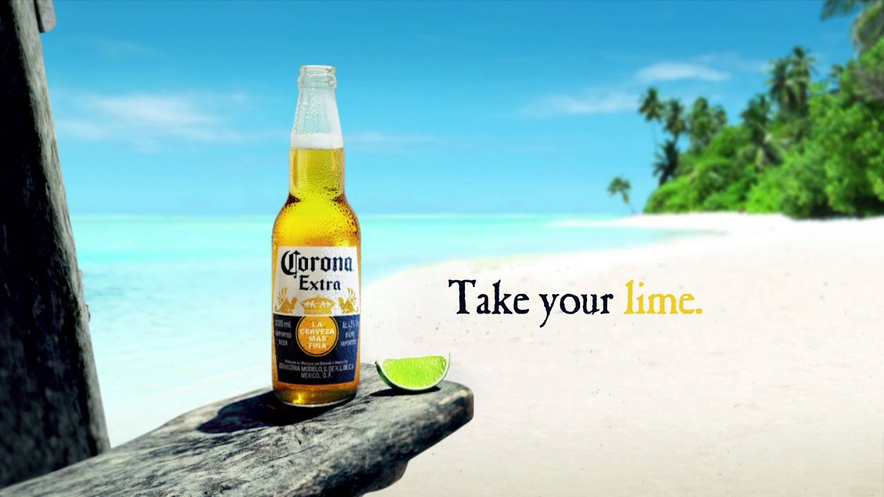 Corona Find Your Beach Wallpaper | www.imgkid.com - The ...