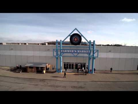 The Pickering Flea Market