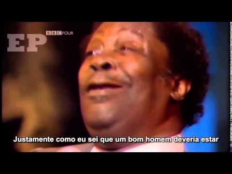 B B KING - THE THRILL IS GONE - LEGENDADO EM PORTUGUÊS BR