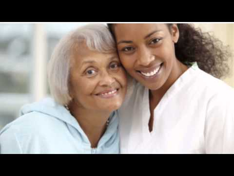 Home care agency Exodus provides home care services in London