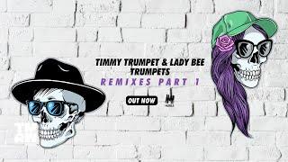 Timmy Trumpet & Lady Bee - Trumpets (Mashd N Kutcher Remix)