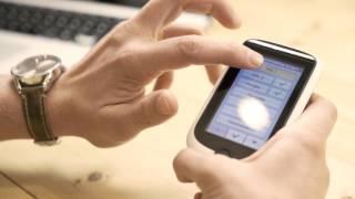 Tips & Tutorials - De gegevensvelden van je Mio Cyclo  aanpassen