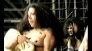 Death SS - Tallow Doll (videoclip)