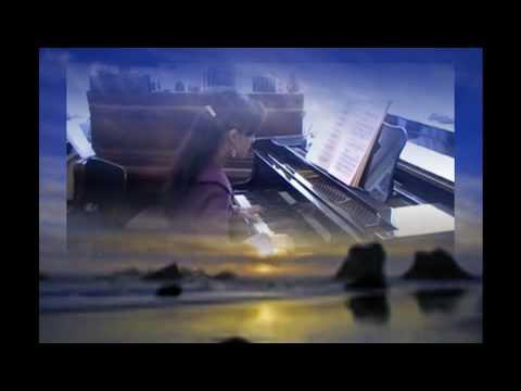"""Ifigenia KATIKA plays Saint-Saens: """" The swan"""" dedicated to OMIROS2"""