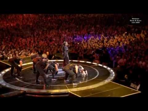 Madonna  Like A Prayer  2009 HQ 0815007