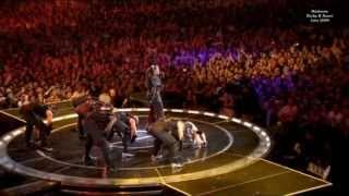 Madonna - Like A Prayer (live 2009) HQ 0815007